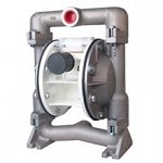 Alemite Air Operated Diaphragm Pump
