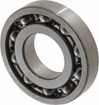Hi-Light Radial Ball Bearings