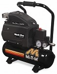 Mi-T-M 3-Gallon Single Stage Portable Air Compressor