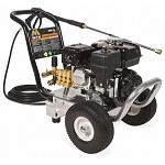 Mi-T-M Work Pro Series 3,200 PSI Pressure Washer