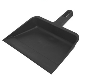 Nexstep MaxiRough® Plastic Dust Pan