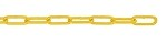 Peerless Grade 30 - Yellow Barrier Chain