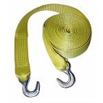 SpanSet Heavy Duty Tow Strap